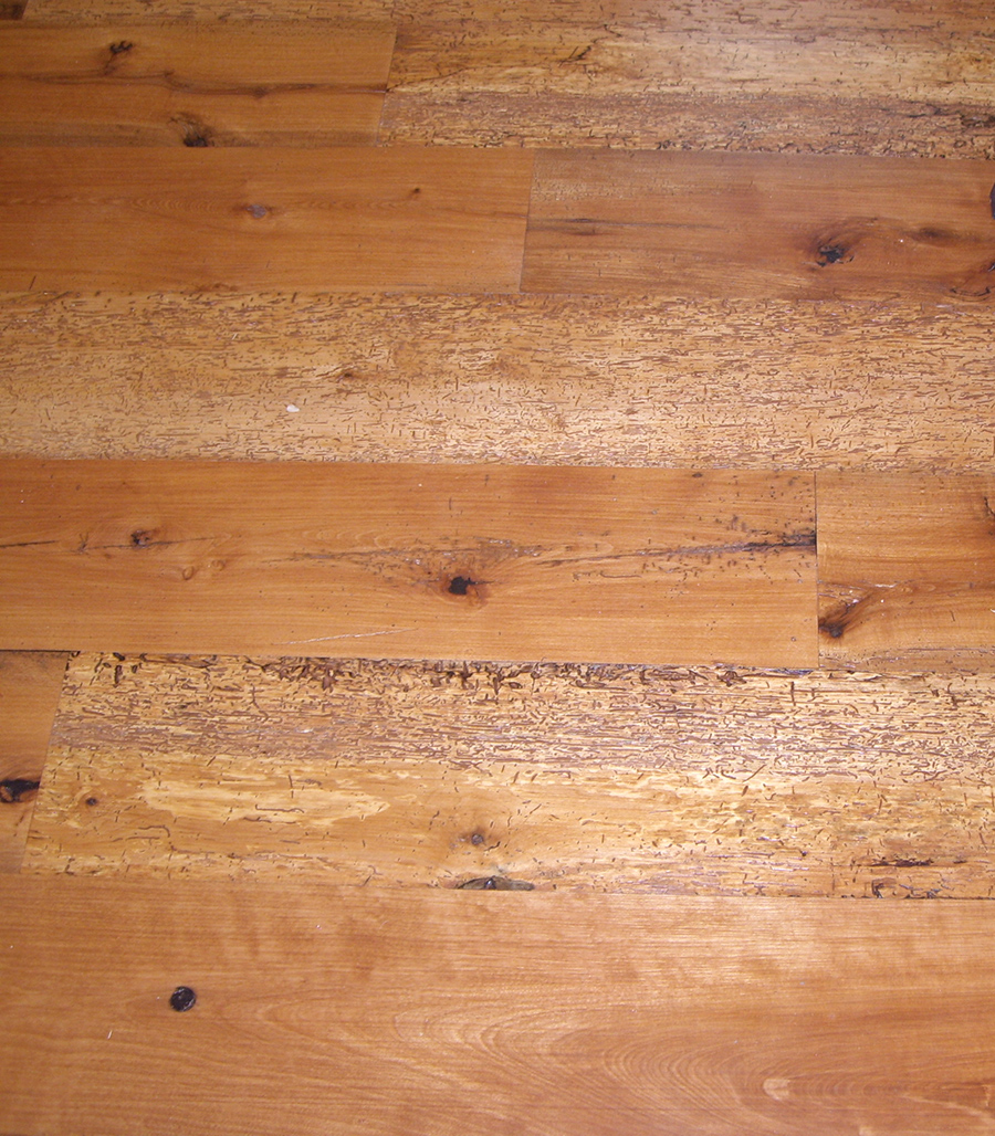 Maple Clear Hardwood Flooring: Century Wood Products Inc