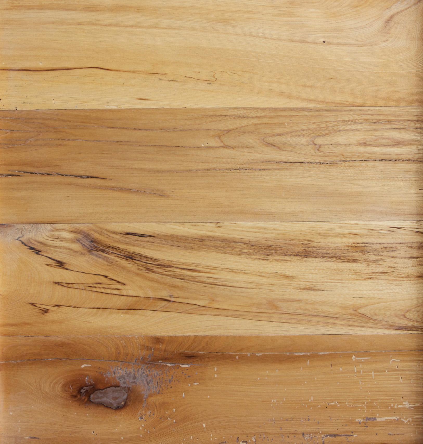 Antique Elm Flooring